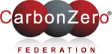 Carbon Zero Federation Logo