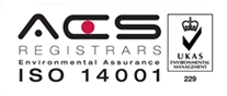 co2balance achieve ISO 14001 for a second year